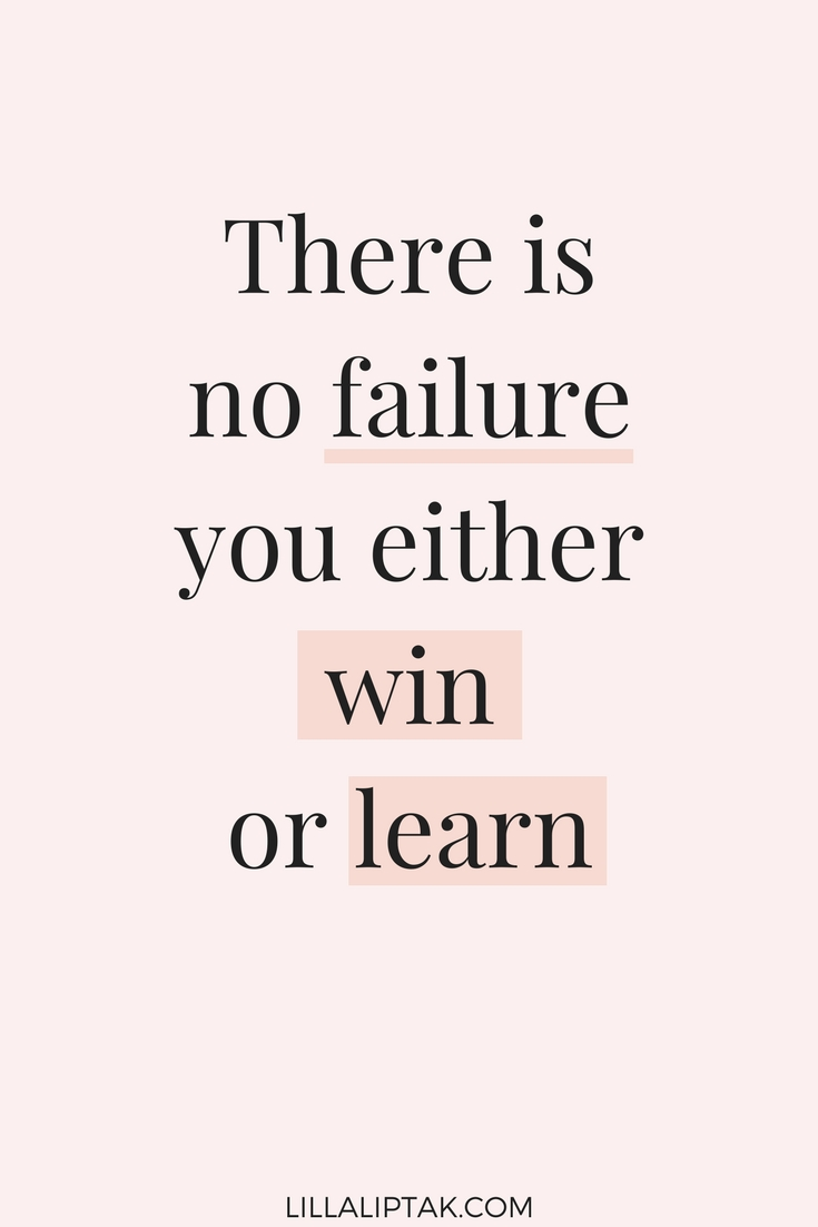 MOTIVATIONAL AND INSPIRATIONAL QUOTES | Lilla LiptakQuotes About Failure Idioms