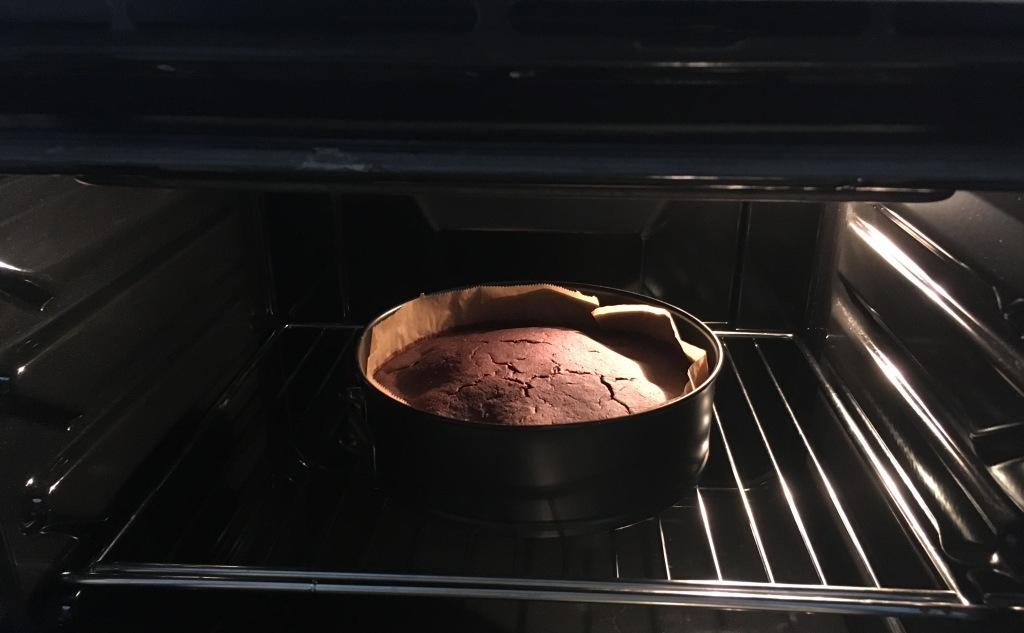 ORANGE CHOCOLATE CAKE (VEGAN, HEALTHY, SUGARFREE)