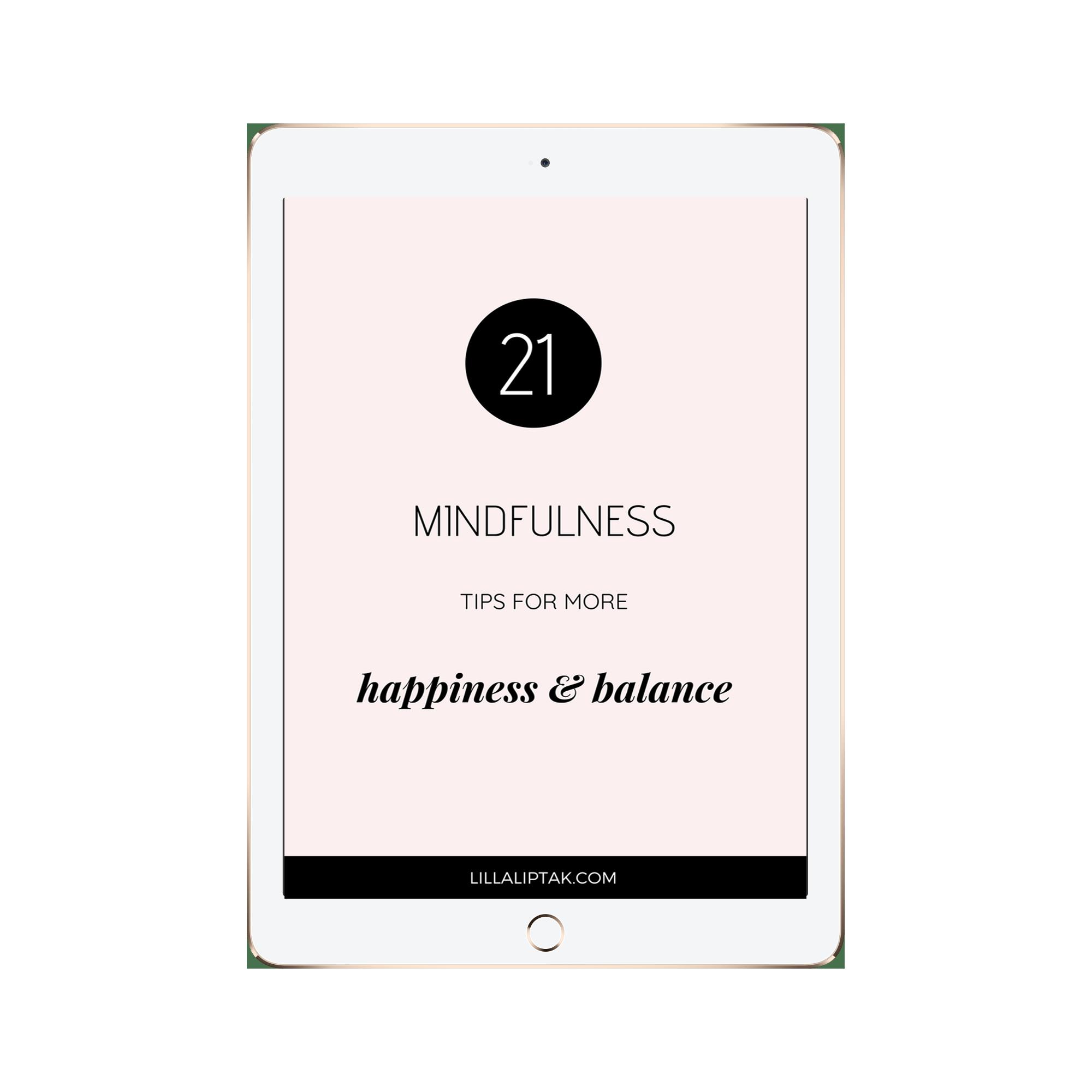 21-MINDFULNESS-TIPS