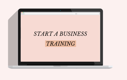 How to start a business Free Training